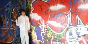 Apprendre Graffiti Artiste