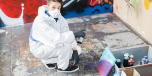 Cours Graff prive