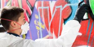 Cours Graffiti Geneve