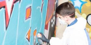 Cours Graffiti Lausanne