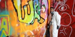 Cours Graffiti Spray