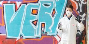 Cours Graffiti garcon