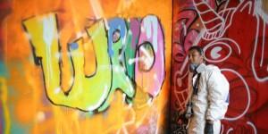 Cours Spray Graffiti Artiste