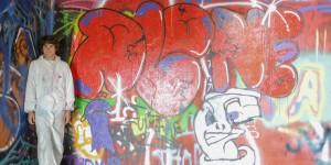 Stage Graffiti Artiste peintre